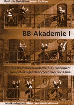 Eric Kania: BB-Akademie Band I
