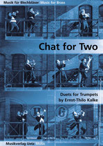 Ernst-Thilo Kalke: Chat for Two