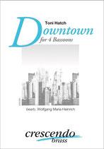 Toni Hatch: Downtown
