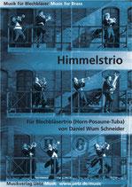 Daniel Wum Schneider: Himmelstrio Nr. 1