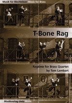 Tom Lambart: T-Bone Rag