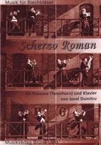 Ionel Dumitru: Scherzo Romano