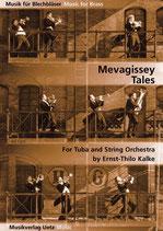 Ernst-Thilo Kalke: Mevagissey Tales