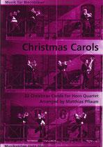 Matthias Pflaum (arr.): English Christmas Carols