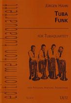 Jügen Hahn: Tuba Funk