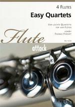Thomas Forkert: Easy Quartets