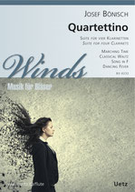 Josef Bönisch: Quartettino