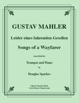 Gustav Mahler: Lieder eines fahrenden Gesellen