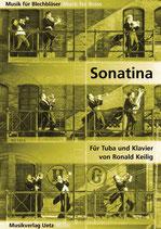 Ronald Keilig: Sonatina