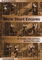 Ernst-Thilo Kalke: More Short Encores