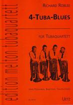 Richard Roblee: 4-Tuba-Blues