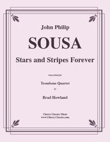 John Philip Sousa: Stars and Stripes Forever