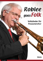 Richard Roblee (arr.): Roblee goes Folk