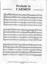 George Bizet: Carmen Prelude