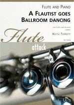 Keith Terrett: An Flautist goes ballroom dancing