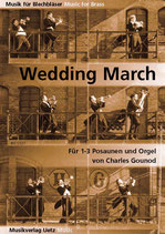 Charles Gounod: Wedding March