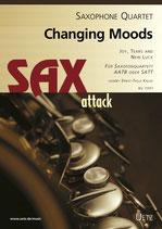 Ernst-Thilo Kalke: Changing Moods
