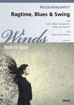 Ernst-Thilo Kalke: Ragtime, Blues & Swing