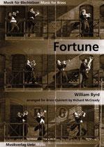 William Byrd: Fortune