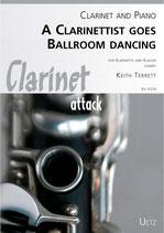 Keith Terrett: An Clarinetist goes ballroom dancing