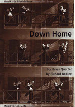 Richard Roblee: Down Home
