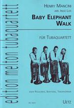Henry Mancini: Baby Elephant Walk