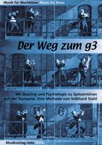 Volker Stahl: Der Weg zum g3