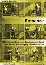 Wolfgang Amadeus Mozart: Romanze