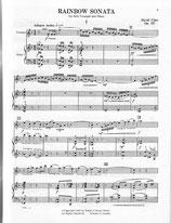 David Uber: Rainbow Sonata