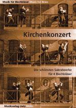Klaus Dietrich (arr.): Kirchenkonzert