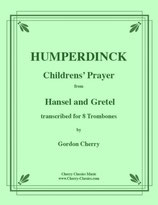 Engelbert Humperdinck: Abendsegen