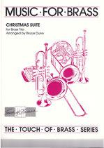 Bruce Dunn (arr.): Christmas Suite