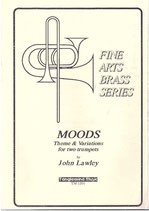 John Lawley: Moods. Theme & Variations