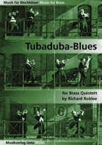 Richard Roblee: Tubaduba-Blues