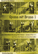 Faber, Göller: Spass mit Brass