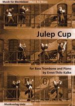 Ernst-Thilo Kalke: Julep Cup