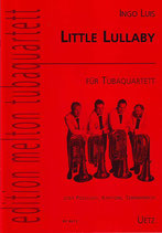 Ingo Luis: Little Lullaby