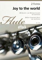 Gottfried Schreiter (arr): Joy to the world
