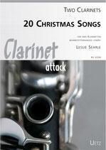 Leslie Searle (arr.): 20 Christmas Songs