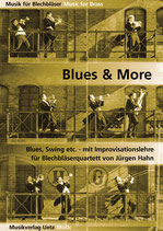 Jürgen Hahn: Blues & More