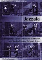 Christoph Stibor: Jazzala