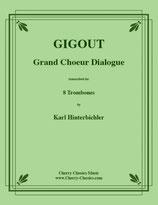Eugène Gigout: Grand Choeur Dialogue