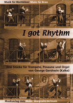 George Gershwin: I got Rhythm
