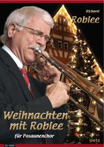 Richard Roblee (arr.): Weihnachten mit Roblee