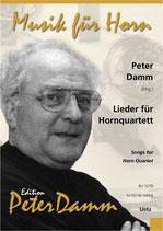 Peter Damm (ed.): Lieder
