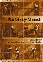 Johann Strauß: Radetzki-Marsch