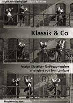 Tom Lambart (arr.): Klassik & Co