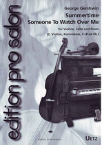 George Gershwin: Zwei Klassiker (V)