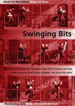 Ernst-Thilo Kalke: Swinging Bits