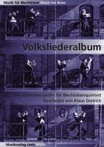 Klaus Dietrich (arr.): Volksliederalbum